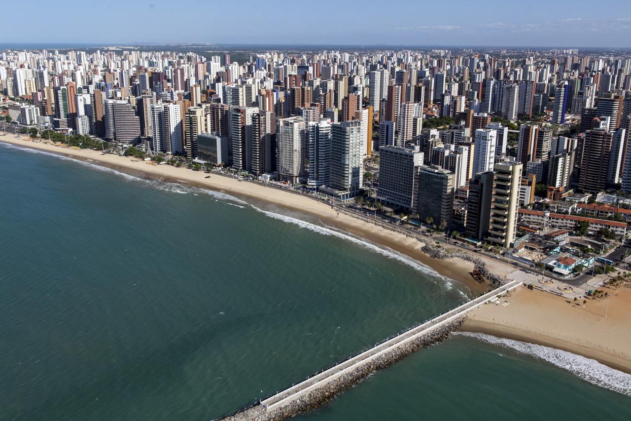 Nansen participa do SENDI 2018, em Fortaleza