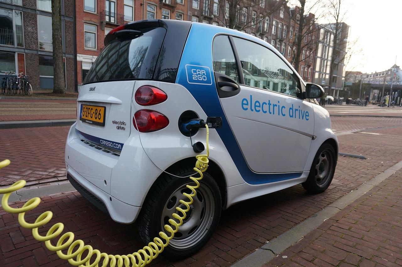 Eletromobilidade exige aumento de capacidade instalada