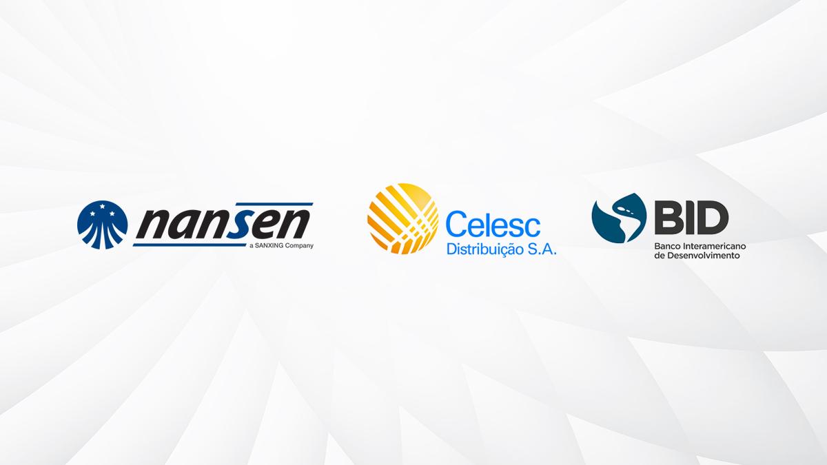 Nansen vence licitação da concessionária CELESC