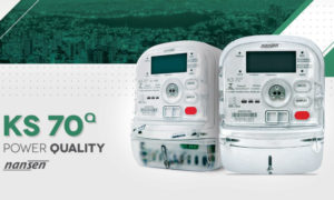 Power Quality KS 70Q torna a Nansen mais competitiva na medição de qualidade de energia