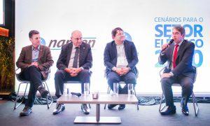 Painel: Cenários para o setor elétrico 2030