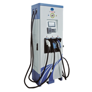 Electric Vehicle Combo Charger