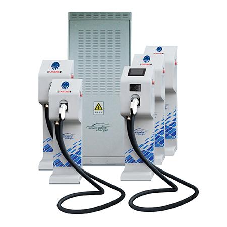DC High Power Group Charging (HPC)