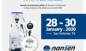 Nansen participa de Distributech 2020