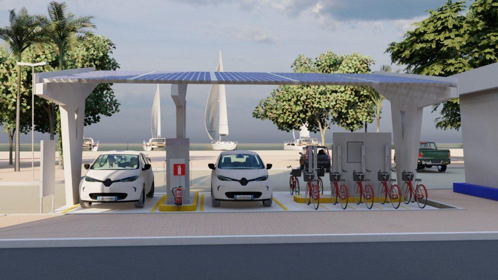 Nansen participa de projetos de mobilidade elétrica no Brasil